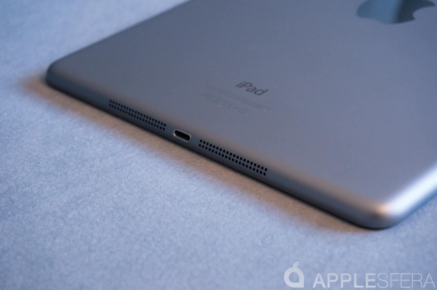 Foto de Así es el nuevo iPad Air (20/34)