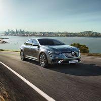 Renault Talisman 2020, el sedán francés se pone al día estrenando motores y tecnología