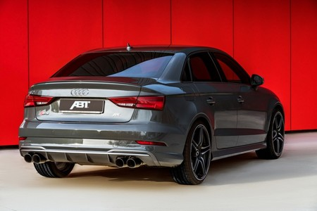 Abt S3 Sedan 2