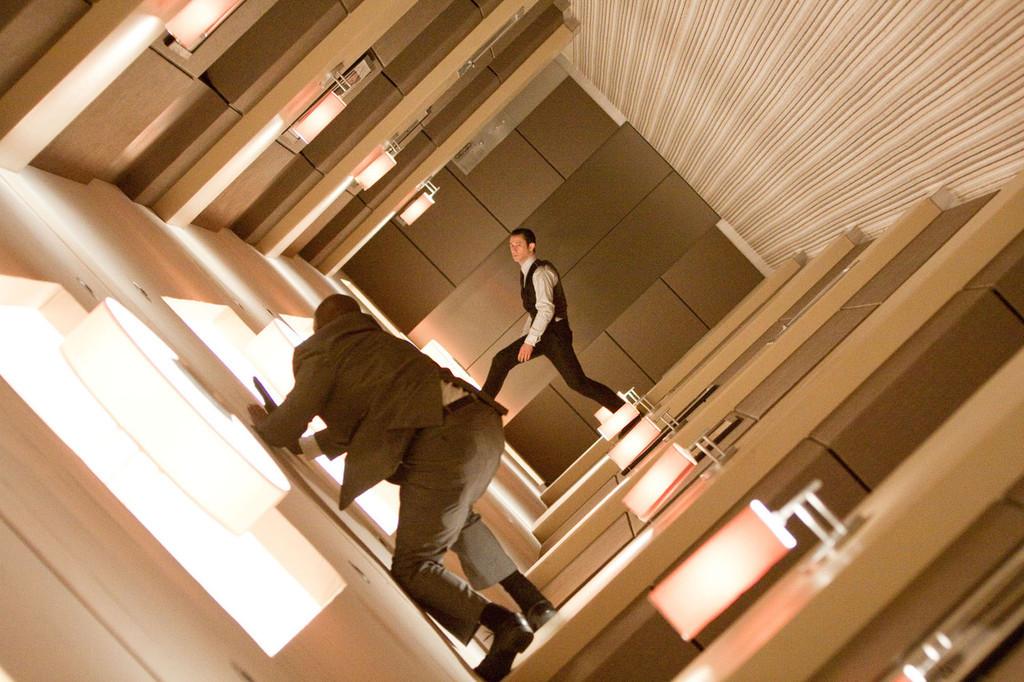 Foto de 'Origen' ('Inception'), nuevas imágenes de lo nuevo de Christopher Nolan (1/4)