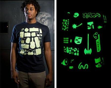 Camiseta Contraband