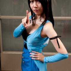 Foto 36 de 130 de la galería cosplay-tgs-2011 en Vida Extra