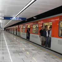 La red Wi-Fi gratuita de AT&T sigue creciendo: la línea 2 del metro de Ciudad de México ya está conectada