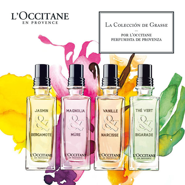 Coleccion-Grasse Occitane