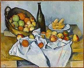 Gastronomía y Arte