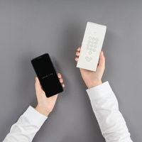 La última idea de Google para que usemos menos el teléfono es un sobre para guardar el móvil