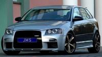 Audi A3 Sportback por JMS