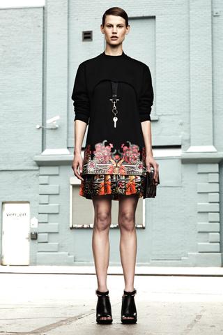 Foto de Givenchy Resort 2012 (8/33)
