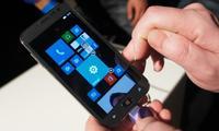 ¿A qué juega Samsung con Windows Phone?