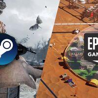 'Metro 2033' y 'Surviving Mars' están disponibles gratis en Steam y Epic Games respectivamente: así puedes obtenerlos