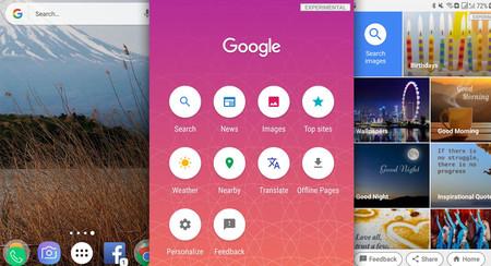 Google Search Lite es una versión experimental ligera de la búsqueda de Google que puedes probar ya