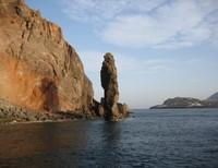 Diario del Viajero se va a las islas Eolias