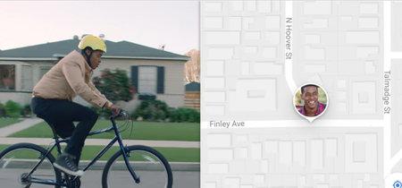 Cómo compartir en Google Maps tu ubicación en tiempo real