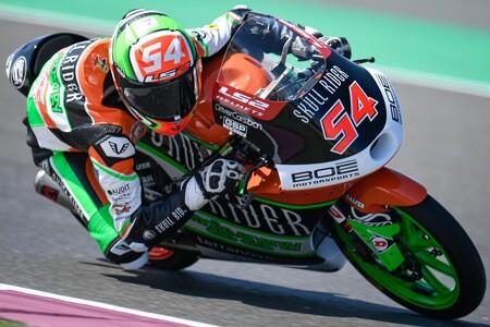 Rossi Moto3 2020