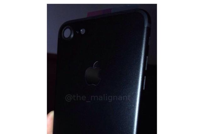 iPhone Space Black