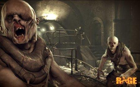 """""""Rage' se verá peor en Xbox360 por culpa de la falta de espacio"""". John Carmack dixit"""