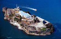 ¿Será Alcatraz un hotel de lujo ?