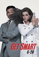 Póster de 'Get Smart'