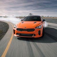 El KIA Stinger GTS quiere verte driftear con su dinámica más picante