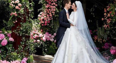 Cuales son los mejores vestidos de novia