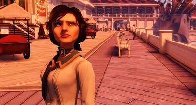 2K International podría preparar alguna noticia relacionada con BioShock