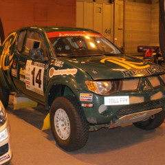 Foto 9 de 119 de la galería madrid-motor-days-2013 en Motorpasión F1