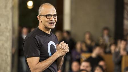 Satya Nadella señala la necesidad de publicitar más y mejor las innovaciones de Microsoft Research