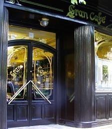 Gran Café para los muy cafeteros