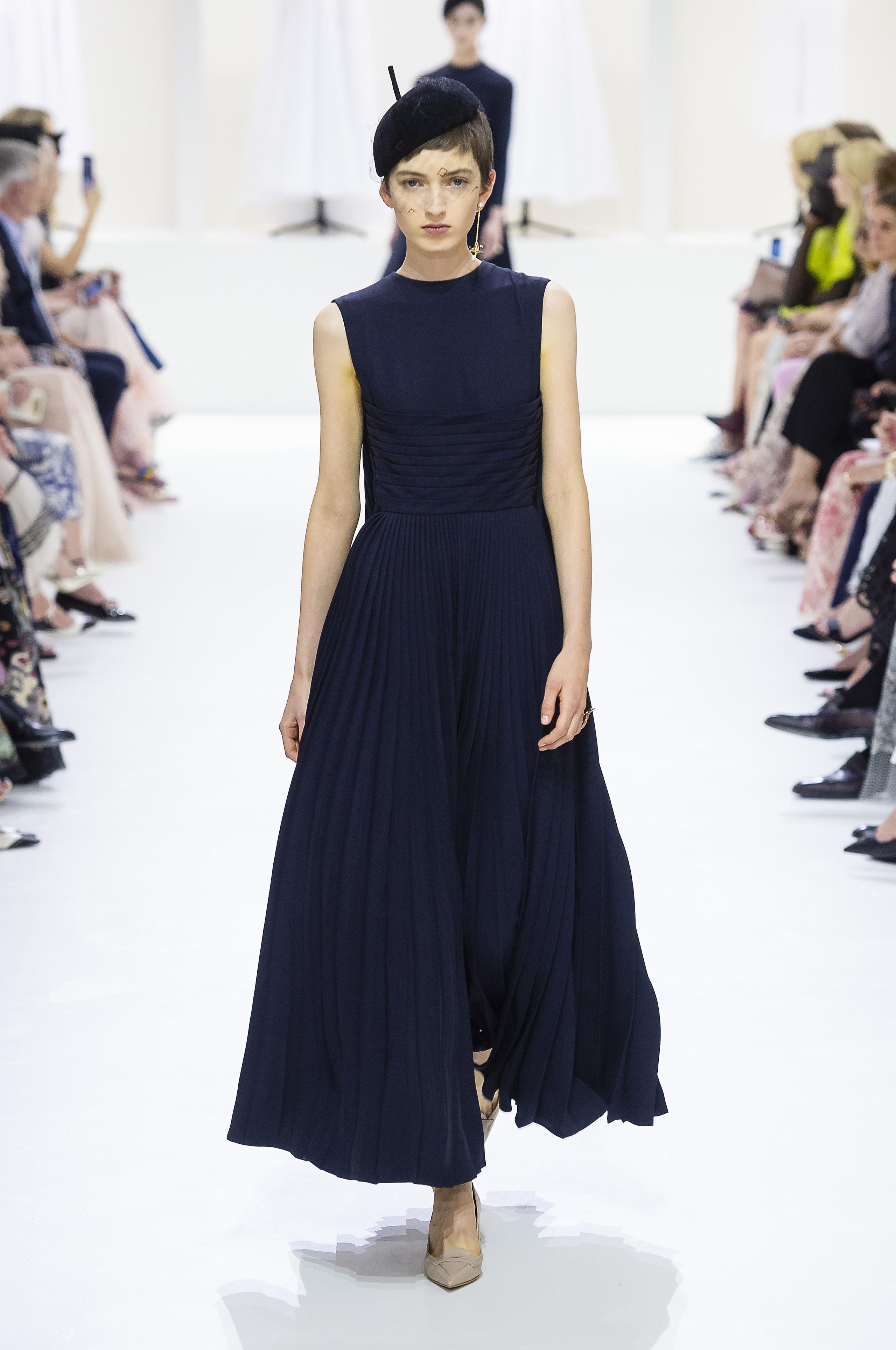 Foto de Dior desfile de Alta Costura 2018/2019 (6/78)