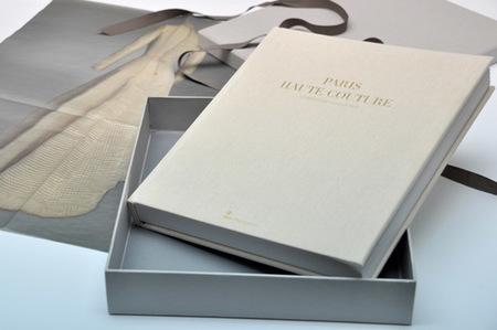 Libro Paris Haute Couture