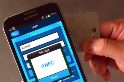 NFC, el gran olvidado de los fabricantes emergentes