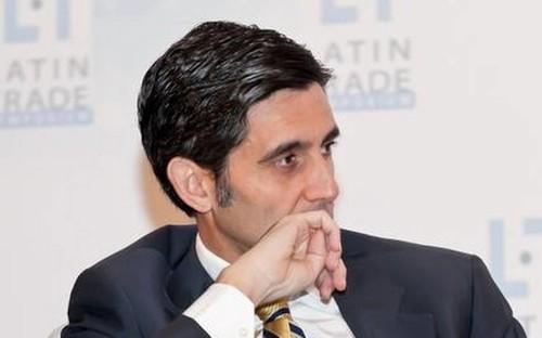 Así ha sido la trayectoria de Álvarez-Pallete, la persona que dirigirá Telefónica desde el próximo 8 de abril