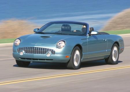 Ford Thunderbird 2002 1280 0d
