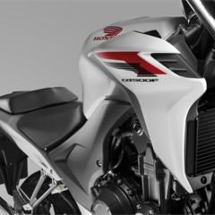 Foto 9 de 11 de la galería honda-cb-500f en Motorpasion Moto