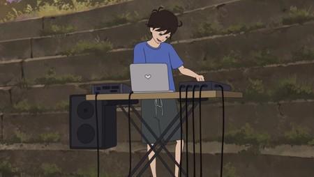 Apple recurre a cameos del Mac en series anime para su nuevo anuncio japonés