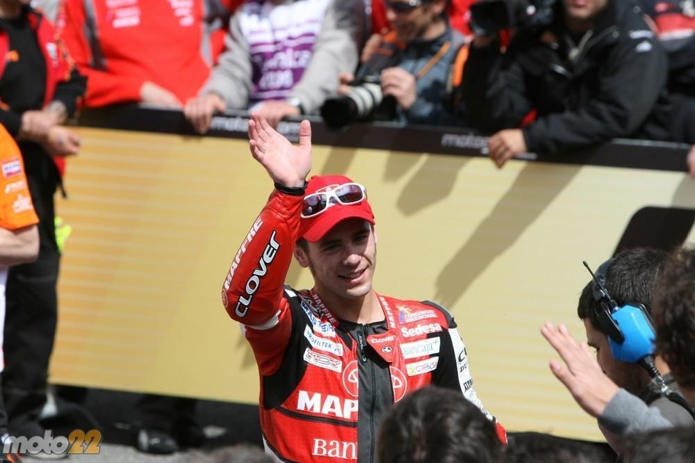 Foto de Galería de imágenes del Gran Premio de Estoril (10/24)
