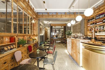 Los mejores restaurantes del 2018