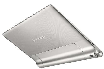 Foto de Lenovo Yoga Tablet (5/6)