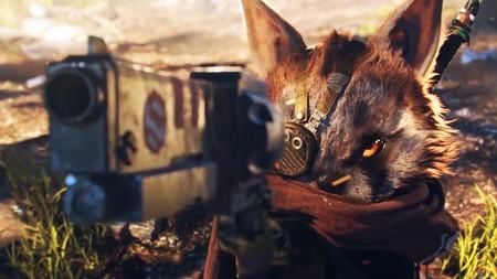 Los 25 mejores tráileres que nos ha dejado la Gamescom 2017