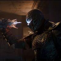 Scorpion y Sub-Zero reparten fatalities en el tráiler de la película de Mortal Kombat antes de su estreno en abril (Actualizado)