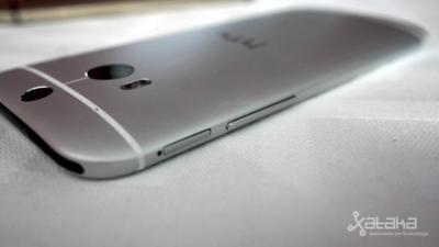 Vodafone mantiene la pelea por las exclusivas y tendrá el HTC One M8 en color plata
