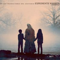 Tráiler de 'La llorona': la nueva película de los productores de 'Expediente Warren' nos trae la aterradora leyenda mexicana