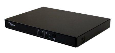Optoma 3D-XL, adaptador para tu proyector actual