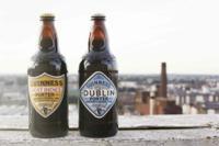 Dublin Porter y West Indies Porter, edición limitada y vintage de Guinness para los más cerveceros