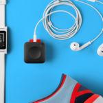Pebble Core, pequeño dispositivo para runners con conectividad 3G, GPS y Spotify
