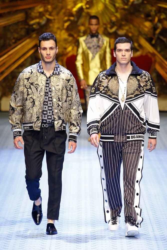 Foto de Dolce & Gabbana Spring-Summer2019 (79/123)