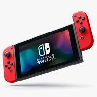 """La Nintendo Switch más barata y pequeña llegará este verano según Bloomberg, una versión """"Mini"""" que buscará ser la nueva 3DS"""