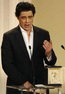 Cannes 2008: palmarés