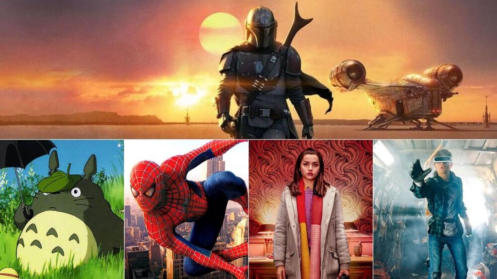Es la guerra contra Disney+: así contraprograman Netflix, HBO, Amazon y Filmin