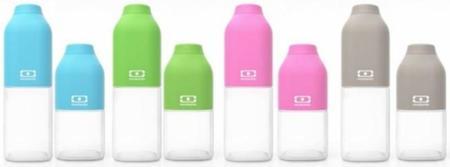 Nómada y estilosa: La botella de Monbento